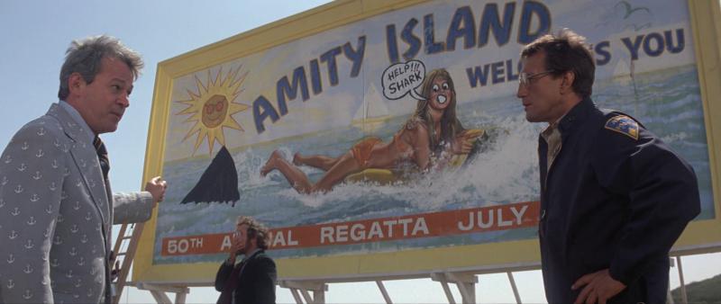 Dreifuss también intenta convencer al alcalde de que cierre la playa