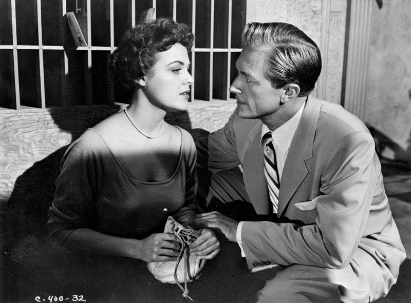 Frank y Nora, los personajes con más peso en la historia