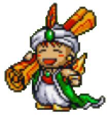 Tetris Battle Gaiden Aladdin
