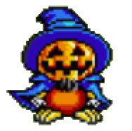 Tetris Battle Gaiden Halloween