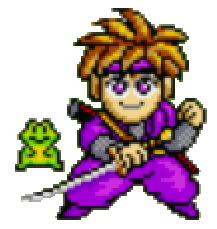 Tetris Battle Gaiden Ninja