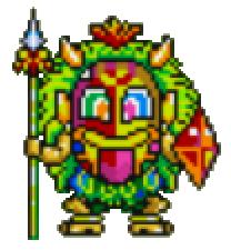 Tetris Battle Gaiden Shaman