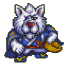 Tetris Battle Gaiden Wolfman