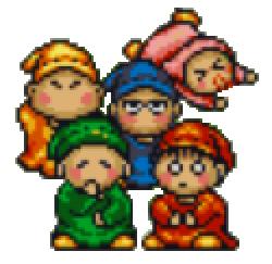 Tetris Battle Gaiden enanos