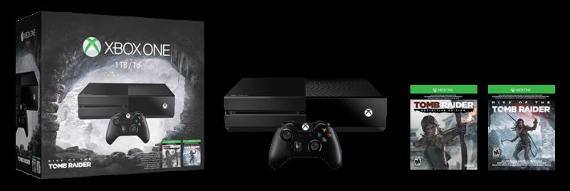 Pack-Xbox-One