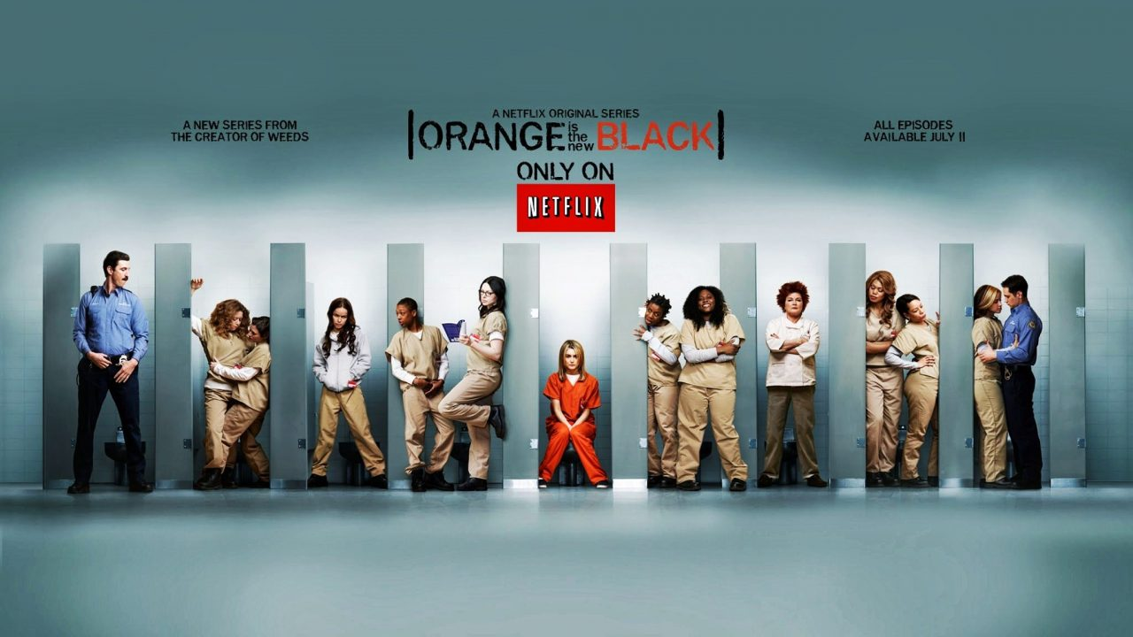 La galardonadas Orange is the New Black y House of Cards se quedan fuera por el momento