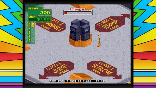 Midway Arcade Origins 720
