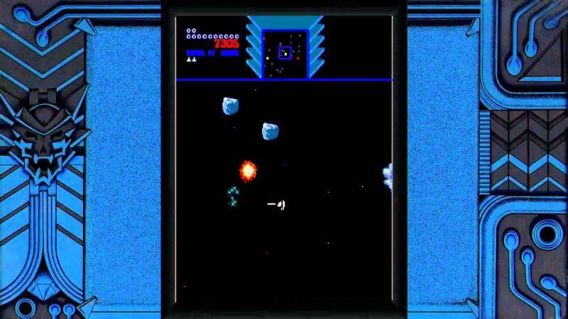 Midway Arcade Origins Sinistar