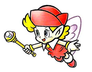 Wanda, nuestro personaje