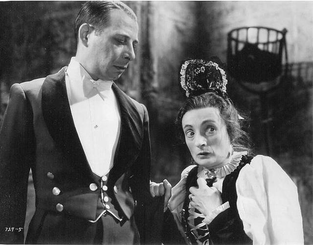Minnie, uno de los puntos negros de la película