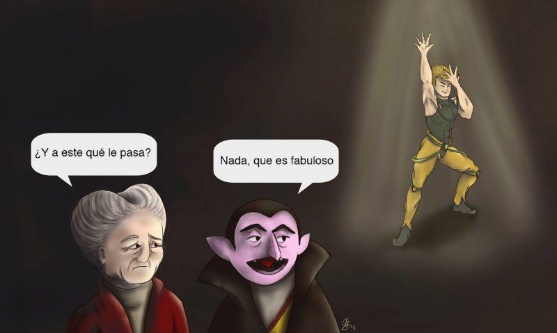 Dio Olga