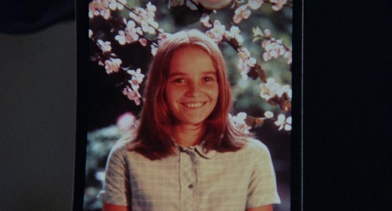 Rowan Morrison la niña desaparecida