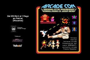 ArcadeCON 2016
