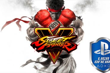 Street Fighter V Liga PlayStation Capcom Pro Tour