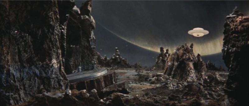Bienvenidos al Planeta X, que en realidad es un satélite