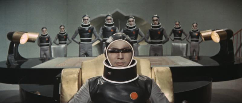 El aspecto de los extraterrestres, risible y entrañable