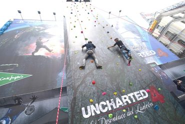 Uncharted Madrid
