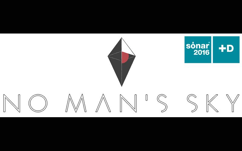 No Man's Sky Sonar+D