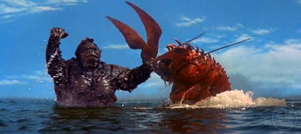 Kong iba a ser el protagonista de la película