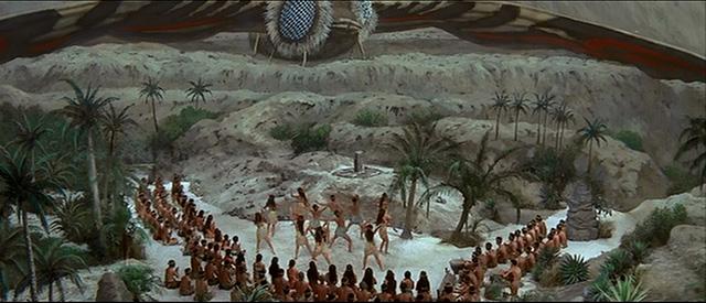 Mothra aparecerá brevemente en la película
