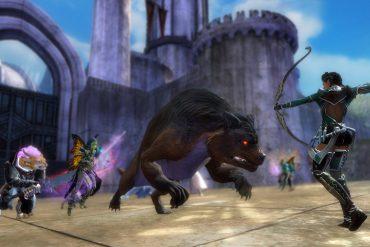 Guild Wars 2: Heart of Thorns - Fortaleza de los Fieles