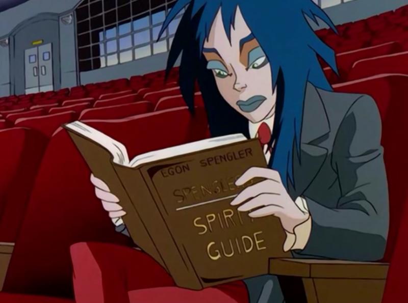 Primera aparición de Kylie en la serie