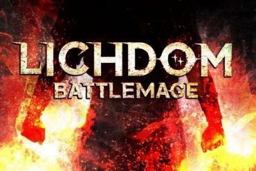 Lichdom: Battlemage