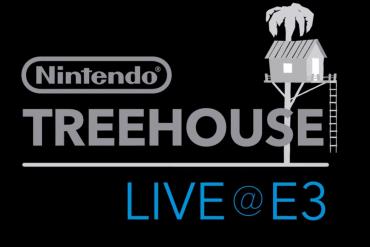Nintendo Treehouse: Live @ E3