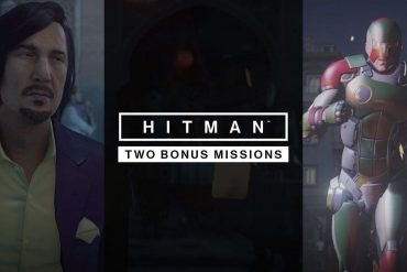 Hitman - Episodio de Verano