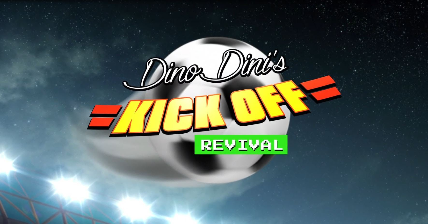 Kick Off Revival