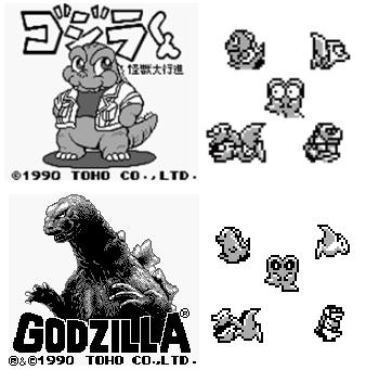 Cambios gráficos en las diferentes versiones del juego