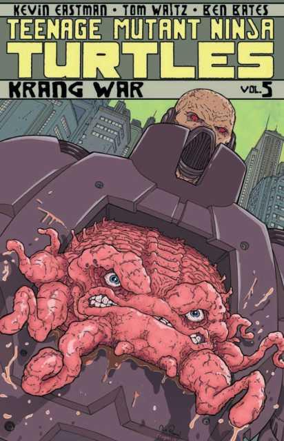 Krang War