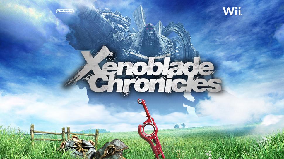 Jugando a...] 'Xenoblade Chronicles' (Wii) - ComboGamer