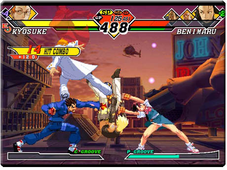 Capcom vs snk 2 / game: amazon. Co. Uk: pc & video games.