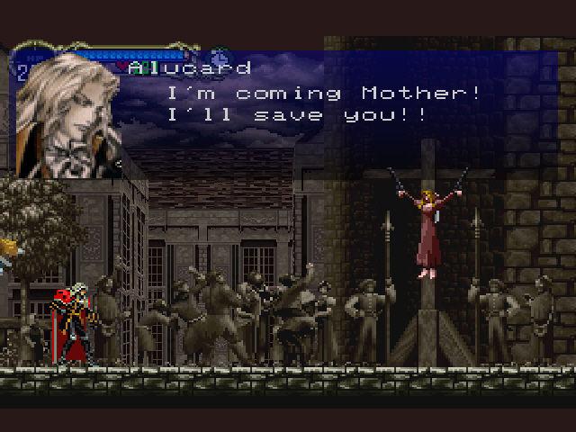 Conoceremos el pasado de Alucard