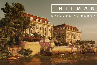 Hitman Episodio 4: Bangkok