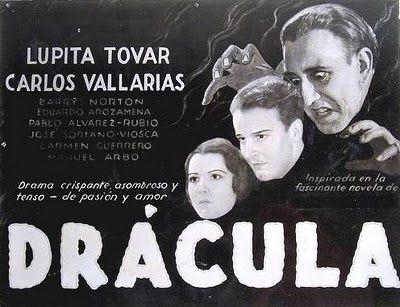 Cartel español con el apellido Villarias mal escrito