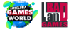Barcelona Games World + BadLand Games