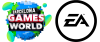 Barcelona Games World EA