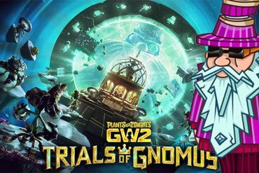 Plants vs Zombies: Garden Warfare 2 - Trials of Gnomus