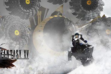 Final Fantasy XV Concept