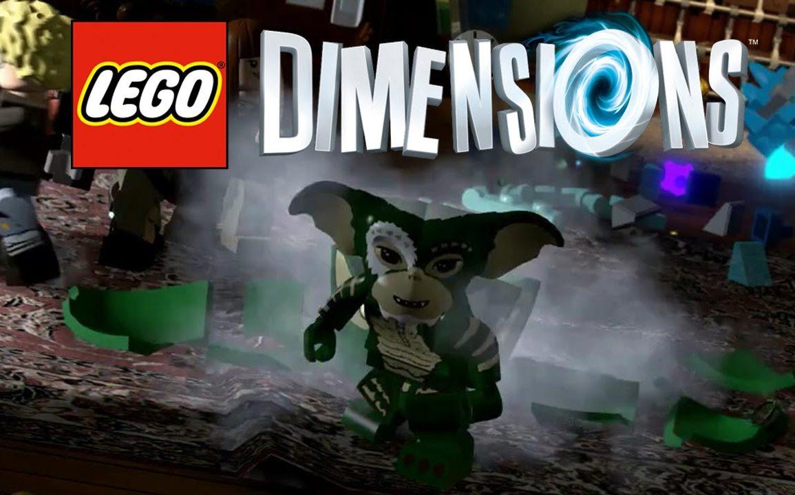 LEGO Dimensions - Gremlins -Stripe-