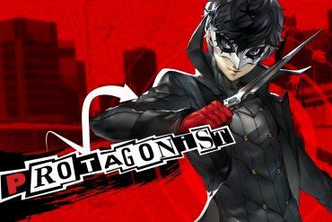 Persona 5 - El Protagonista