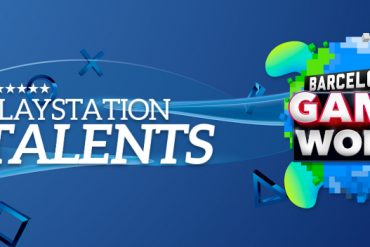 Barcelona Games World - PlayStation Talents