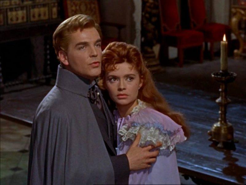 Marianne y el Barón Meinster