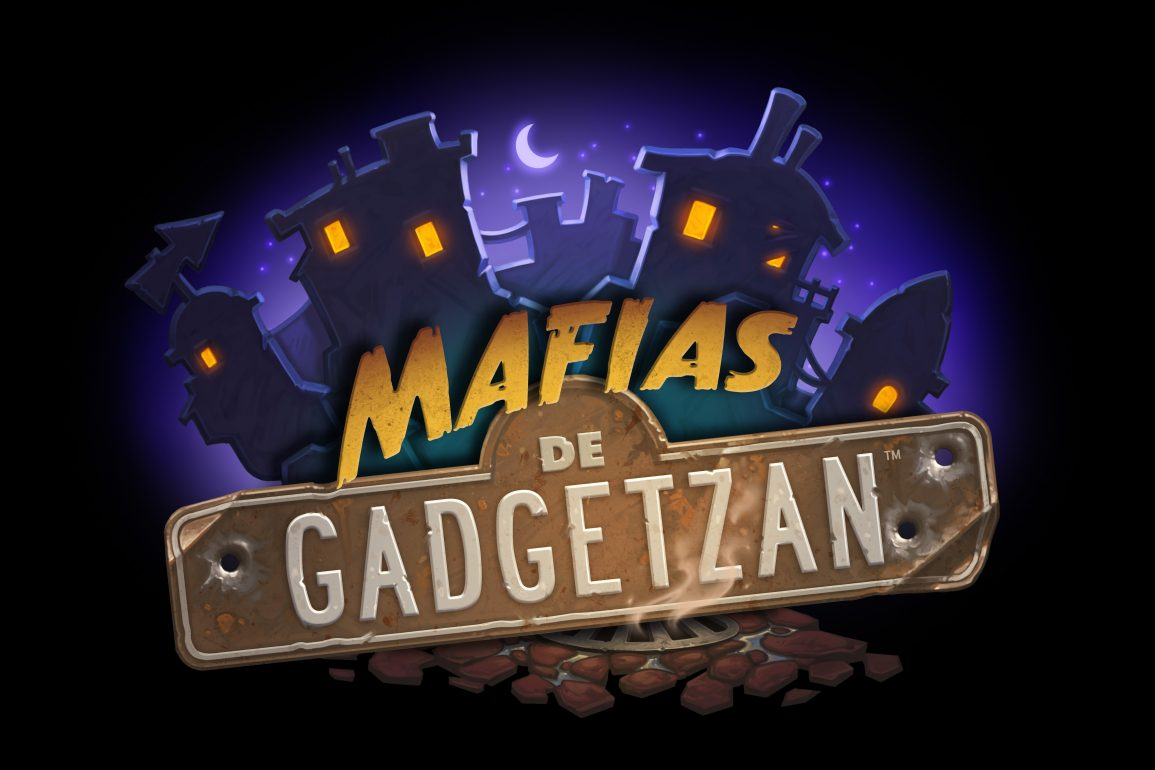 Hearthstone - Mafias de Gadgetzan