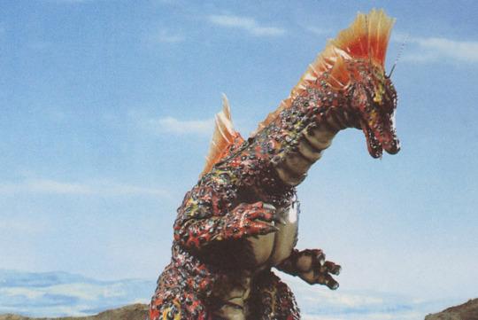Titanosaurus, el monstruo debutante