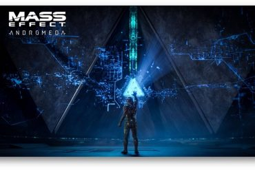 Mass Effect Andromeda