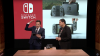 Jimmy Fallon - Nintendo Switch