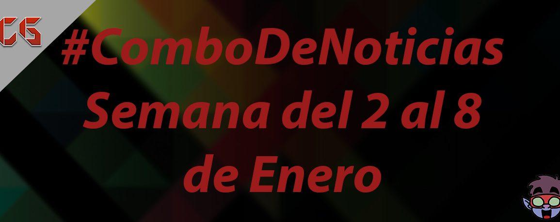 #ComboDeNoticias